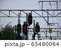 鉄道信号機 63480064