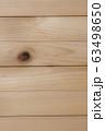 木目の背景素材 63498650