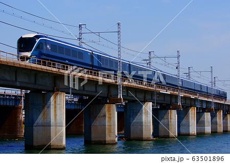 伊豆への豪華な旅 全車グリーン車・サフィール踊り子 63501896