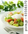 リヨン風サラダ(ポーチドエッグのサラダ) 63508370