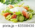 リヨン風サラダ(ポーチドエッグのサラダ) 63508430