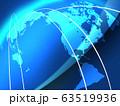 ビジネス背景 ビジネスイメージ 世界地図 地図  日本地図 グローバル 日本地図 63519936