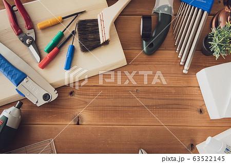 DIY工作 63522145