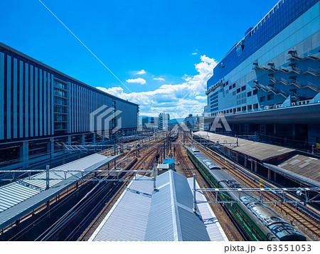 JR京都駅 63551053