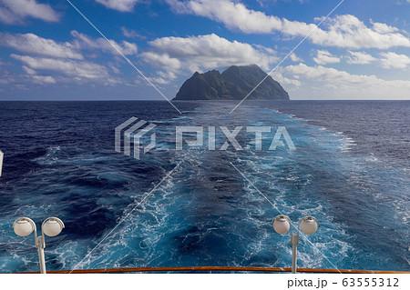 北硫黄島 63555312