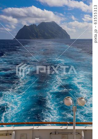 北硫黄島 63555313