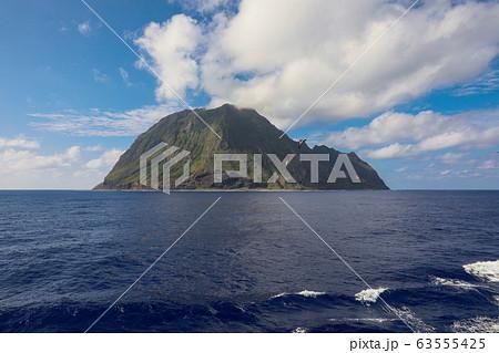 北硫黄島 63555425