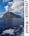 北硫黄島 63555427