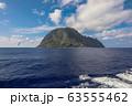 北硫黄島 63555462