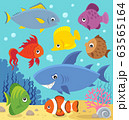 Stylized fishes topic image 5 63565164