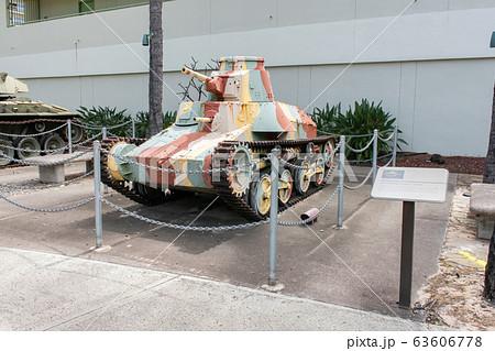 ハワイ陸軍博物館 63606778
