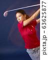 ホリゾントで撮影したスポーツ 63625877