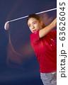 ホリゾントで撮影したスポーツ 63626045