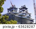 今こそ見に行く価値がある熊本城 (2020年3月21日撮影) 63628287