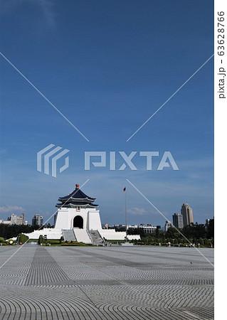 中正紀念堂(台湾・台北市) 63628766