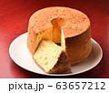シフォンケーキ 63657212