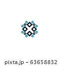 Computer or Internet logo design vector 63658832