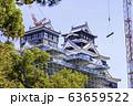 今こそ見に行く価値がある熊本城 (2020年3月21日撮影) 63659522