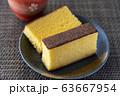 カステラ 和菓子 スイーツ 63667954