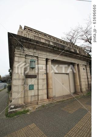 京成電鉄・旧博物館動物園駅(上野公園内) 63696660