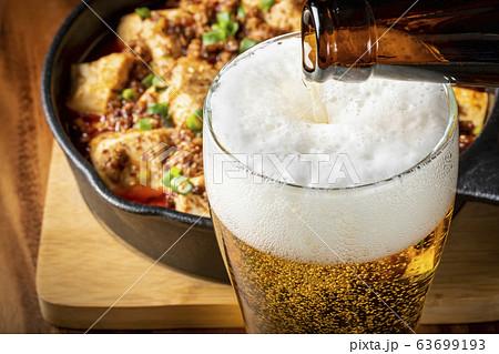 ビール 63699193