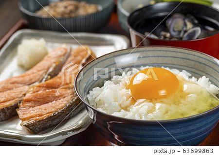 卵かけご飯 63699863