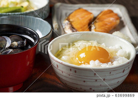 卵かけご飯 63699869
