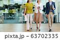カジュアルビジネス オフィス ビジネスイメージ 63702335