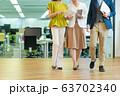 オフィスカジュアル ビジネスイメージ 63702340