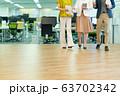オフィスカジュアル ビジネスイメージ 63702342