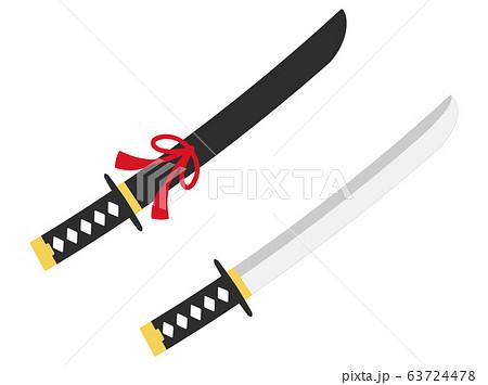 刀 刀剣 63724478