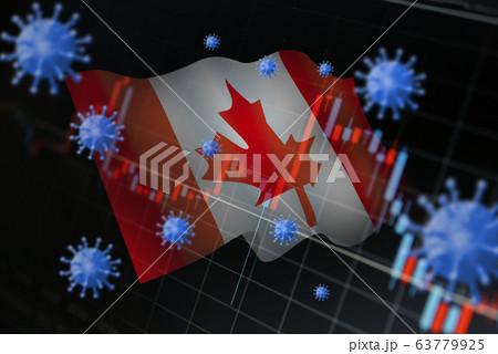 世界的な感染症の流行と経済への影響 63779925
