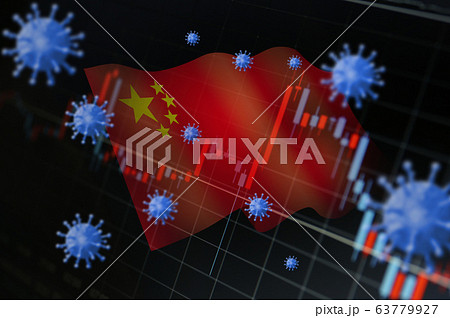 世界的な感染症の流行と経済への影響 63779927