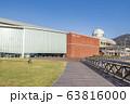 大和ミュージアム 63816000