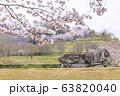 石舞台古墳 春 63820040