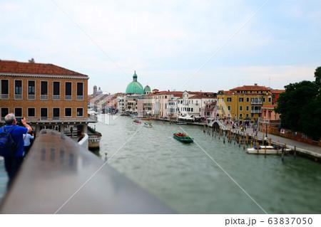 ベネチアの街7/Venice/Venezia 63837050