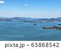瀬戸内の風景 63868542