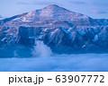 《埼玉県》霧氷と秩父の大雲海・積雪の美の山公園 63907772