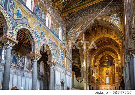 モンレアーレ大聖堂 63947216