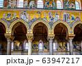モンレアーレ大聖堂 63947217