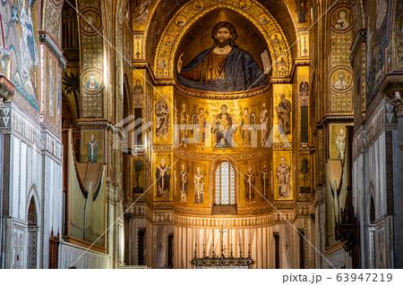 モンレアーレ大聖堂 63947219