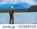 釣り レジャー 趣味 63989529