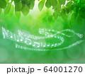 新緑 64001270
