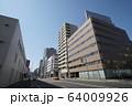 札幌 国道12号 街風景(大通東2丁目付近) 64009926