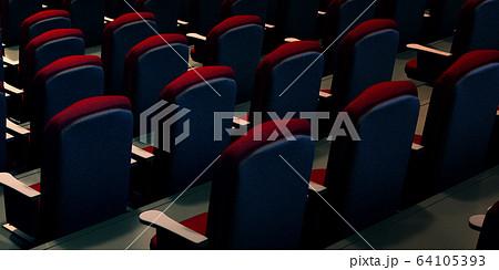 ガラガラ 映画 館