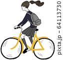 自転車 64113730