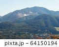 山頂からの眺め 64150194