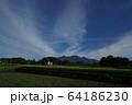 八ヶ岳 64186230