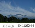 八ヶ岳 64186244