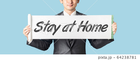 Stay at Home 64238781